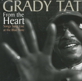 From the heart : Songs sung live at the Blue Note