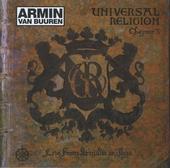 Universal religion 2007 : Live from Armada at Ibiza. vol.3