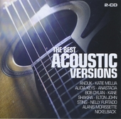 The best acoustic versions