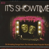 It's showtime! : Showstoppers ; Leading men ; Leading ladies