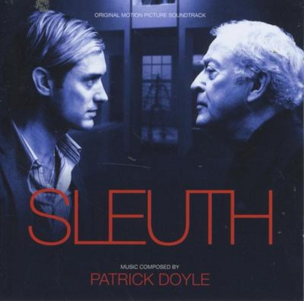 Sleuth : original motion picture soundtrack