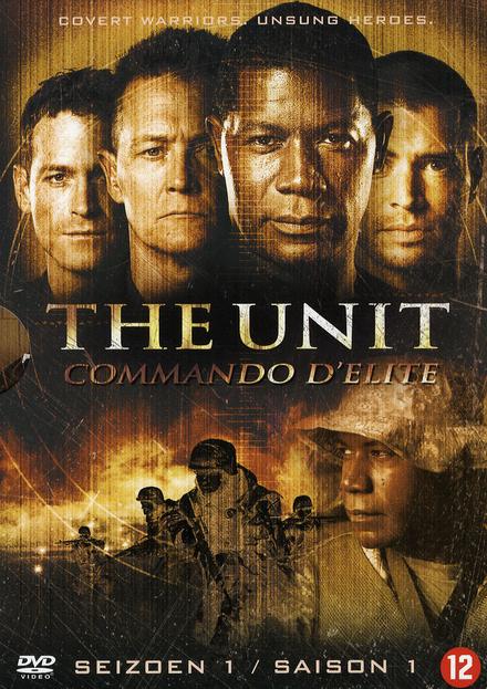 The unit. Seizoen 1
