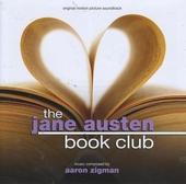 The Jane Austen book club : original motion picture soundtrack