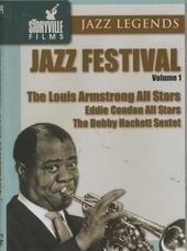 Jazz festival. vol.1