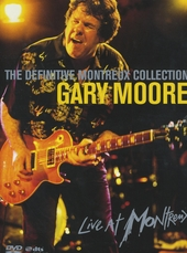 The definitive Montreux collection 1990-2001