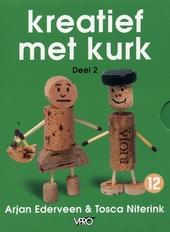 Kreatief met kurk. Vol. 2