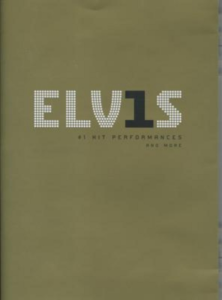 Elvis : #1 Hit performances and more