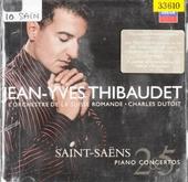 Piano concertos 2 & 5