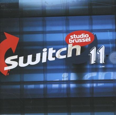 Switch [van] Studio Brussel. 11
