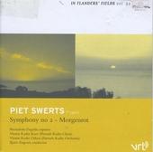 Symphony no 2 : Morgenrot