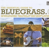 The essential guide to bluegrass. vol.2 : legends