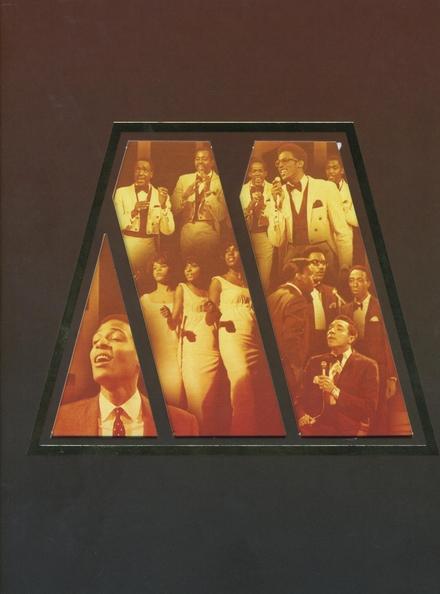 Classic Motown performances 1963-1987