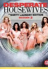 Desperate Housewives. Het complete derde seizoen