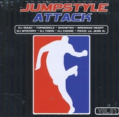Jumpstyle attack. Vol. 1