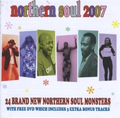 Northern Soul 2007 : 24 brand new Northern Soul monsters