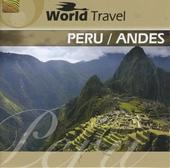 World travel : Peru, Andes