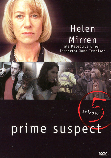Prime suspect. 5