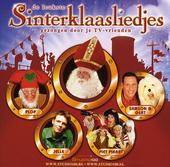 De leukste Sinterklaasliedjes gezongen door je TV-vrienden