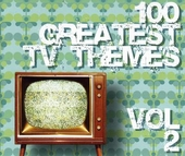100 greatest TV themes. Vol. 2