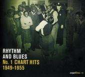 Rhythm and blues : No. 1 chart hits 1949-1955
