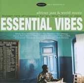Essential vibes : African jazz & world music