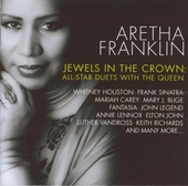 Jewels in the crown : all-star duets with the queen