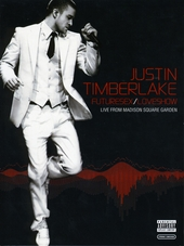 Futuresex/Loveshow : live from Madison Square Garden