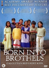 Born into brothels : Calcutta's red light kids