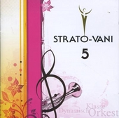 Strato-Vani. Vol. 5