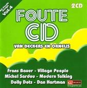 Foute CD van Deckers en Ornelis. Vol. 4