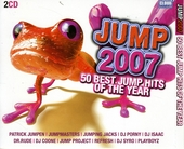 Jump 2007 : 50 best of jump hits of the year