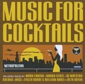 Music for cocktails : Metropolitan