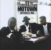 Motown - Hitsville USA