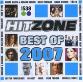 Hitzone : Best of 2007