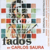 Fados : the original soundtrack