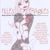 Filles fragiles : pop gems from French demoiselles