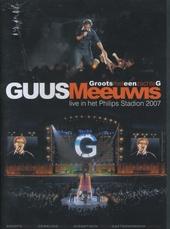 Live in het Philips Stadion 2007