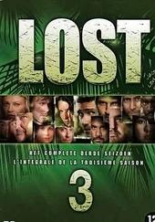 Lost. Het complete derde seizoen