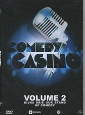 Comedy casino. Vol. 2
