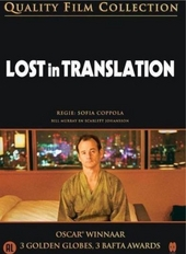 Lost in translation ; My life without me