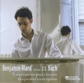 Transcriptions pour clavecin