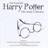 The essential Harry Potter film music collection