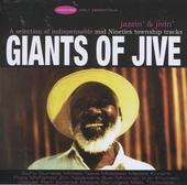Giants of jive : Jazzin' & jivin'