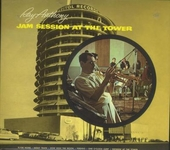 Jam session at the tower; I remember Glenn Miller