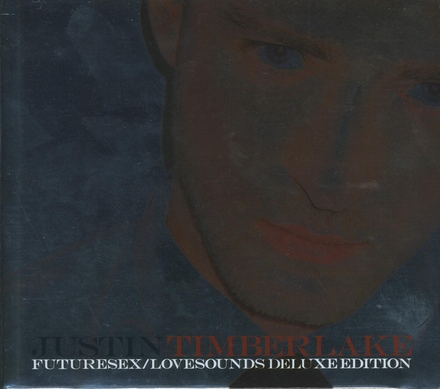 Futuresex lovesounds : Deluxe edition