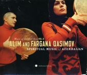 Spiritual music of Azerbaijan