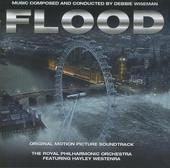 Flood : original motion picture soundtrack