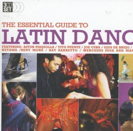 The essential guide to Latin dance