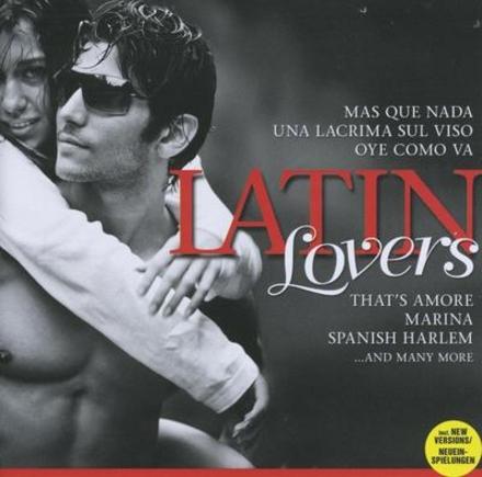 Latin lovers