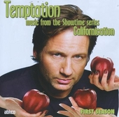 Temptation : Music from the showtime series Californication
